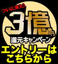 dカードで3万円以上使うと3億ポイントを山分け。1人上限5000ポイント。12/1~1/31。