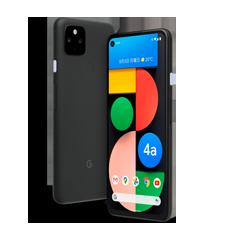 ソフトバンクでGoogle Pixel 4a (5G)が約8000円の値下げ。