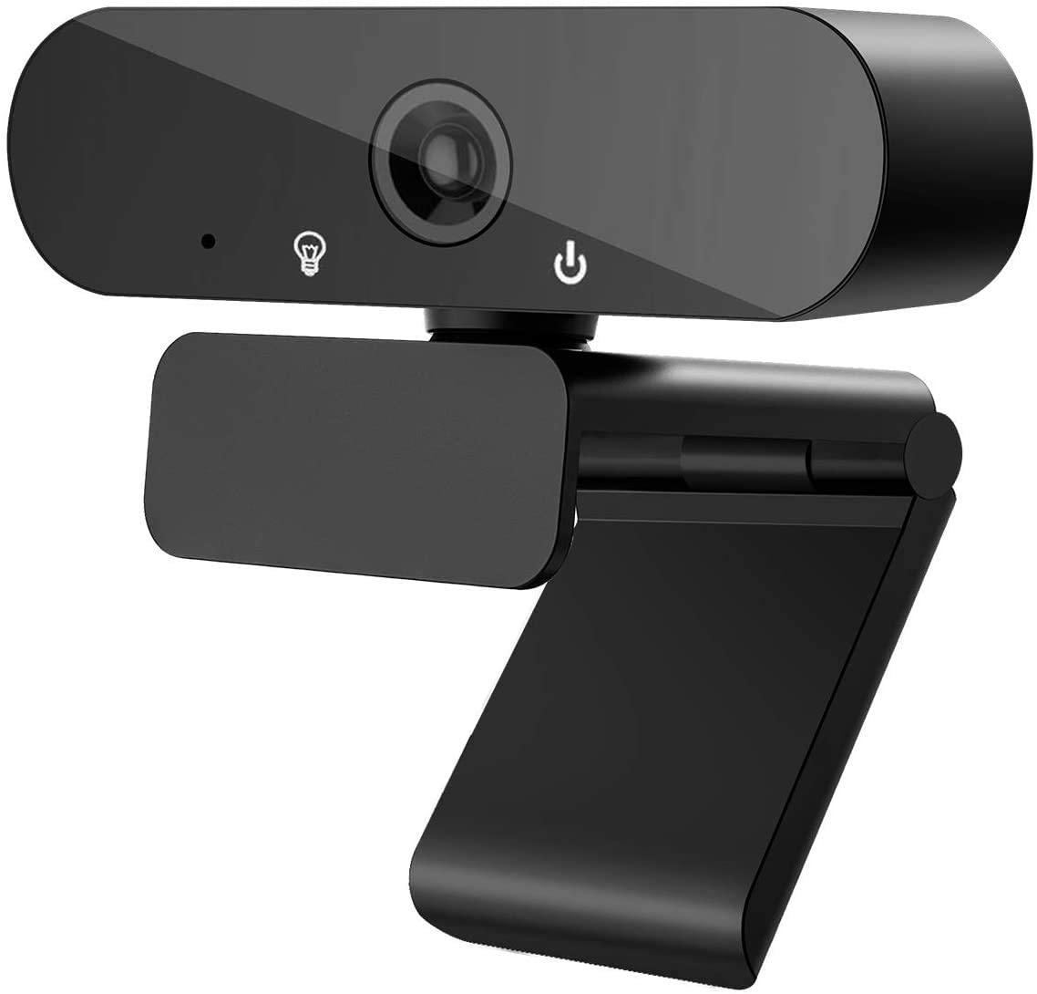 アマゾンで評価ゼロのWebカメラが6割引。テレワークで人柱になれそう。