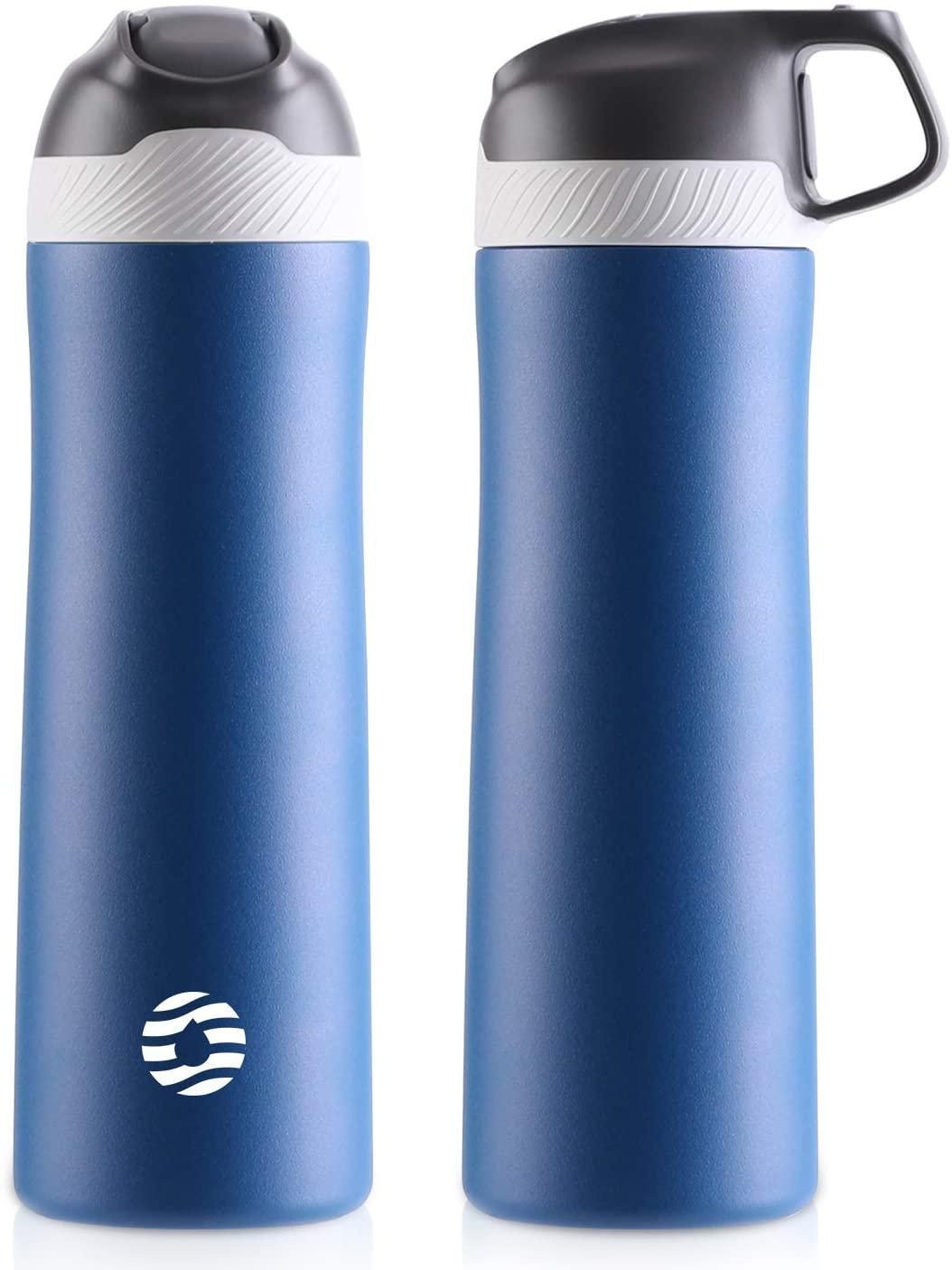 アマゾンでFEIJIAN 水筒 550ml の割引クーポンを配信中。