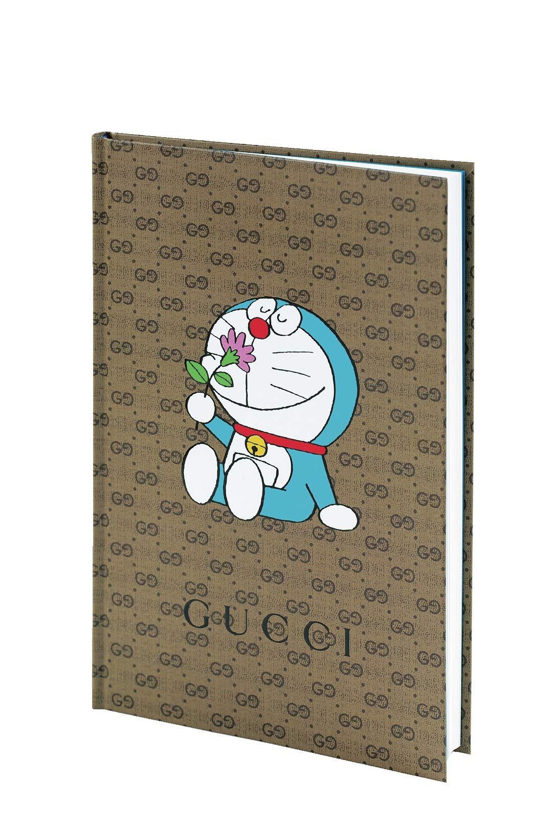 【時たま再開】雑誌の付録「ドラえもん×GUCCHI」はほぼ全て売り切れ。リアル店舗で狙おう。