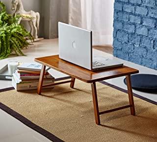 アマゾンでPJ Woodの食卓テーブル、サイドテーブルが863円。テレワークにも使えそう。