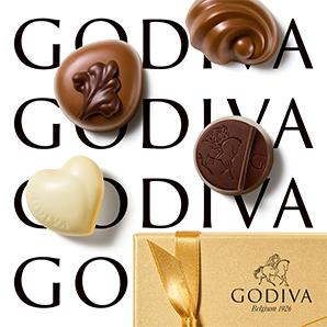 ゴディバの北米店舗が全店舗閉鎖へ。コロナ禍が影響。