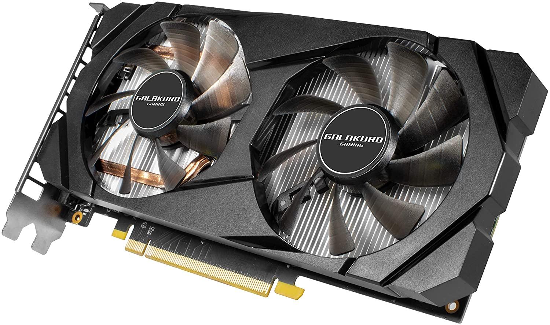アマゾンで玄人志向 NVIDIA GeForce GTX 1660Super が売れに売れてる。