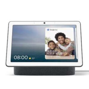 楽天ビック/ビックカメラでGoogle Nest Hub MAXが4000円引きの24310円にてセール中。
