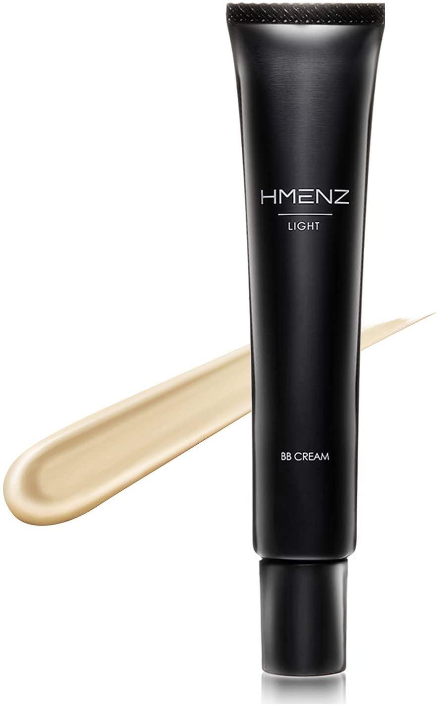 アマゾンでHMENZ メンズ BBクリーム コンシーラー メンズ ライトベージュが85%OFFのわずか667円。