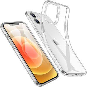 アマゾンでESR iPhone12ケース、ガラスフィルム、Magsafe メタルリングの3-6割引クーポンを配信中。