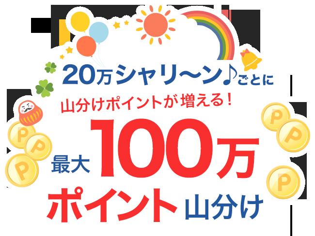 楽天Edy20周年記念で500円以上使うと1600名に86-8600ポイントが当たる。やることなすことケチくさい楽天Edy、これでは流行らない。~9/30。