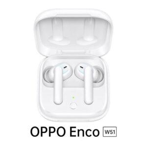 楽天スーパーDEALで完全ワイヤレスイヤホンのOPPO Enco W51がポイント40%ポイントバック。~7/16 10時。