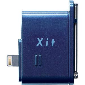 楽天でiPhone / iPad用テレビチューナー PIXELA Xit Stickがポイント30%。最初からエディオンで買ったほうが安いけど。