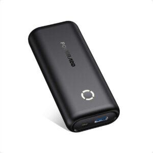 アマゾンでPoweradd 10000mAh モバイルバッテリー EnergyCellがセール中。18W給電できない時代遅れ。