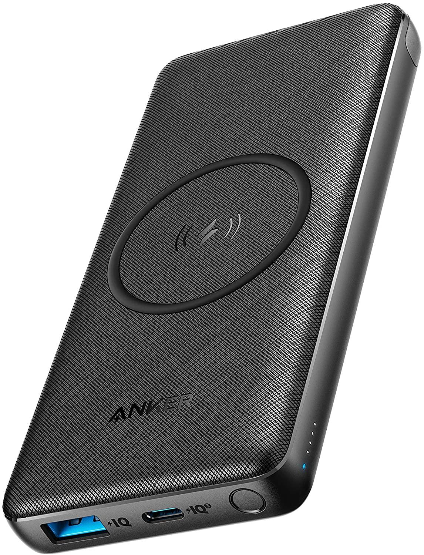 アマゾンでAnker PowerCore III 10000 Wirelessがセール中。