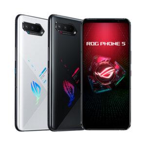gooSimsellerでASUSゲーミングスマホ「ROG Phone 5」が取扱開始。回線ひも付きでSIM1年維持してもヨドバシより安い。