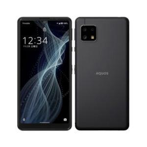 イオシスで【SIMロック解除済】Y!mobile AQUOS sense4 basic 新品が14800円。今どきRAM3GBはちょっとキツイけど。