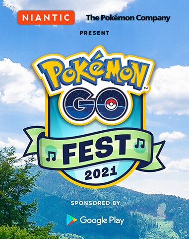 「Pokémon GO Fest 2021」でGoogle Play Pointsが4倍、YouTube Premium3ヶ月分無料、スポンサーギフトが貰える。7/12~7/18。