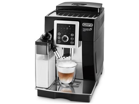 アマゾンがまた二重価格。デロンギ(DeLonghi) 自動コーヒーメーカーが15万⇒9万、更に5000円引きクーポンを配信中。