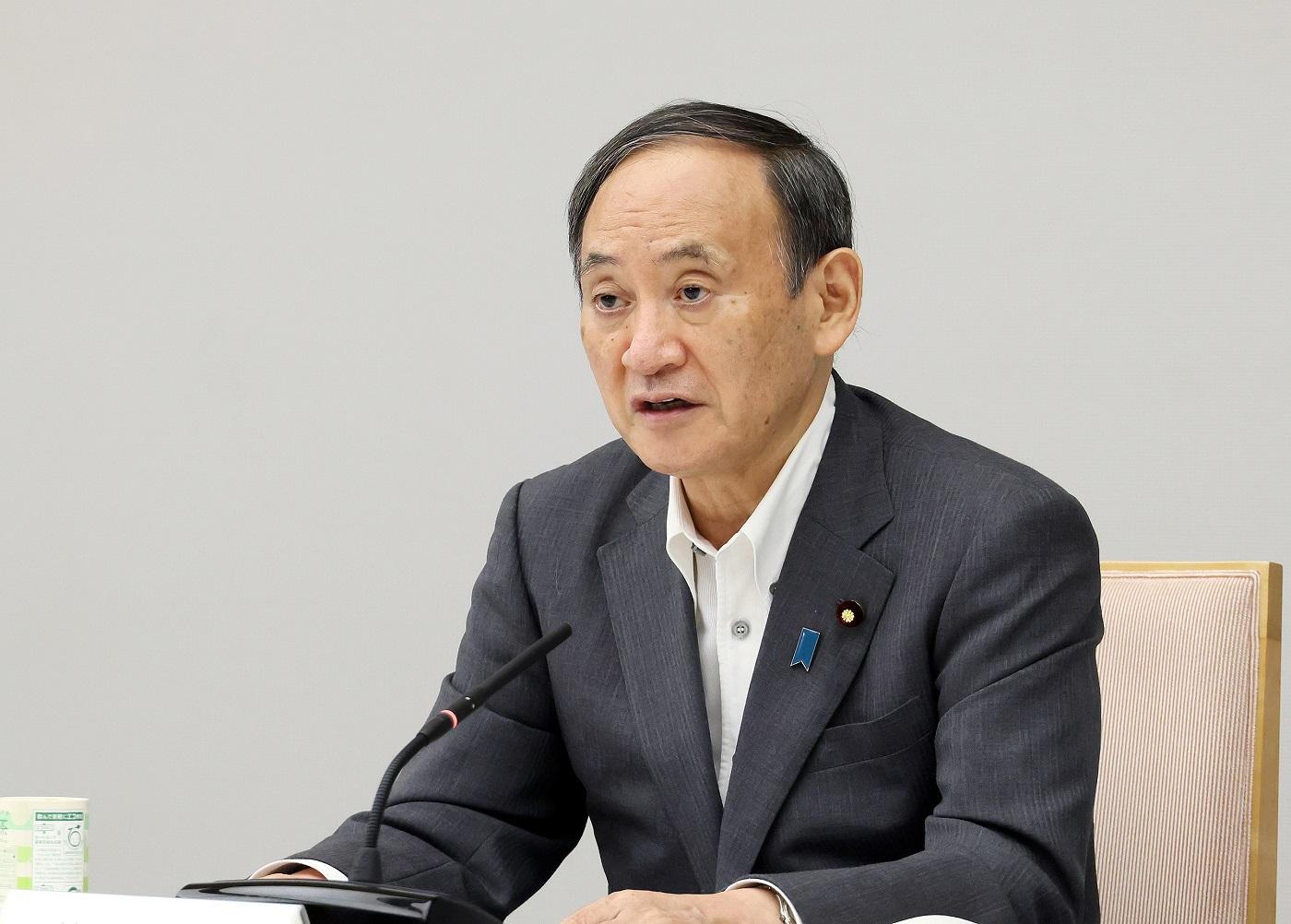 菅首相、自民総裁選に立候補せず。 総裁任期満了に伴い首相辞任へ。
