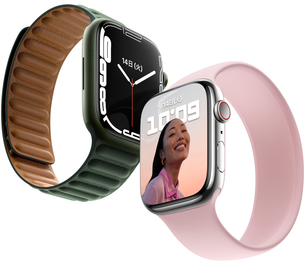 auでApple WatchのGPS+Cellularモデルの利用に必要なナンバーシェア385円/月が4年間無料、更に5000Pontaポイント付与。