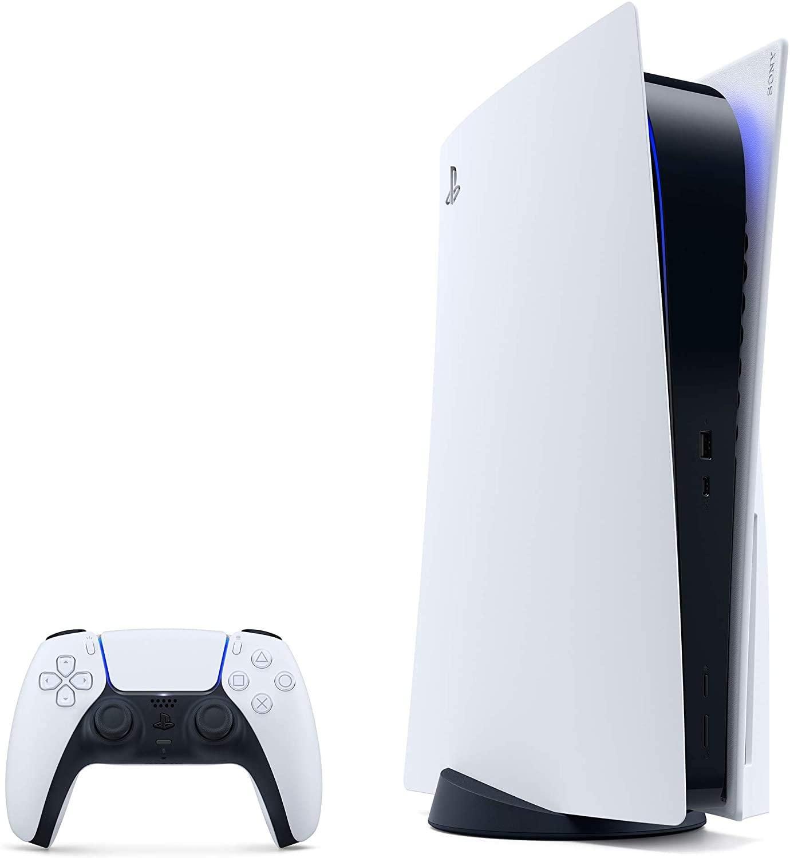 アマゾン、PlayStation 5の抽選販売を実施。
