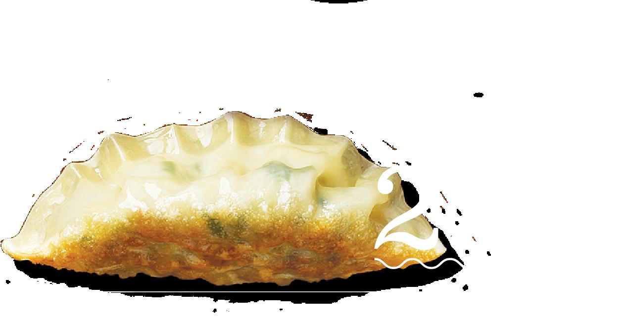 bibigoの韓国風餃子「王マンドゥMANDU」が抽選で1000名に当たる。~10/28。